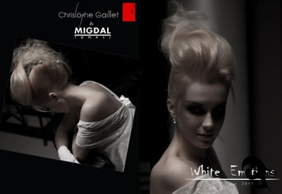 White Emotions collection 2011-10