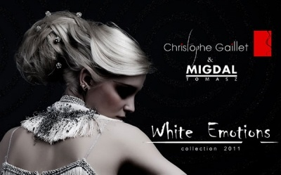 White Emotions collection 2011-11