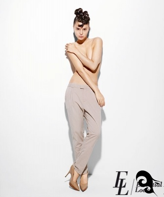 Essential Looks 2011 COLOUR COLLECTION - Pure