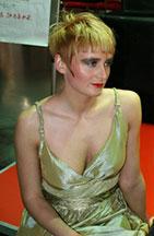 Fryzury damskie krótkie