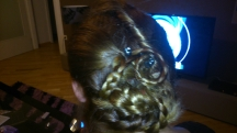 fryzura wieczorowa _2