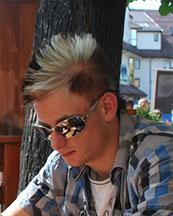 USA  Hair Style