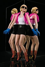 Kolekcja wiosna 2008
