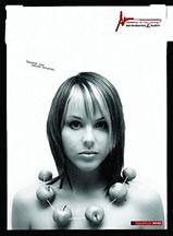 Kolekcja wiosna/lato 2006