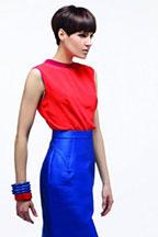 Kolekcja 2011/2012 - Paula Gehringa