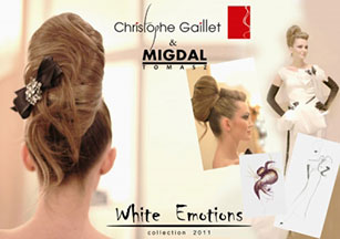 White Emotions collection 2011-1