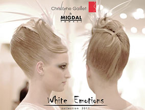 White Emotions collection 2011-12