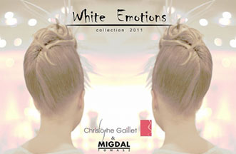 White Emotions collection 2011-4