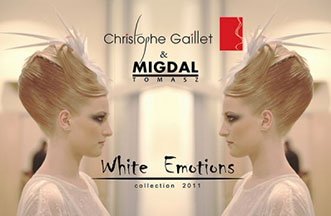White Emotions collection 2011-5