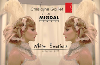 White Emotions collection 2011-6