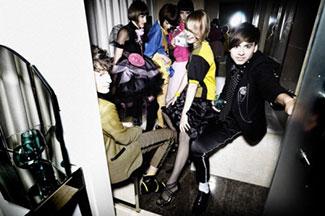 Imprezowa kolekcja TEENAGERS