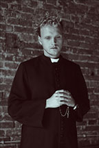 Klaudiusz Iciek - kolekcja Priest