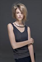 PIERWOTNE PIĘKNO Kolekcja Koloryzacji jesień/zima 2011/2012