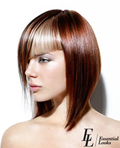 Essential Looks 2011 COLOUR COLLECTION - Edge