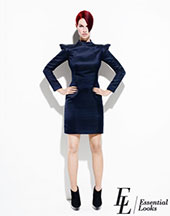 Essential Looks 2011 COLOUR COLLECTION - Metropolita