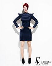 Essential Looks 2011 COLOUR COLLECTION - Metropolita