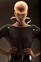 Diva Futura – Architektura barw przyszłości