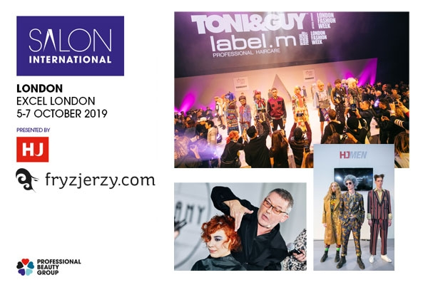 Salon International 2019 London