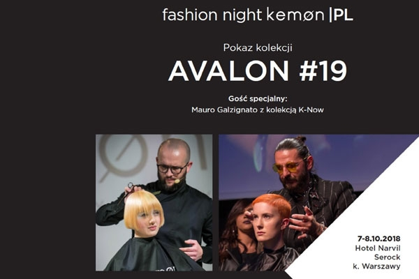 Fashion Night Kemon PL