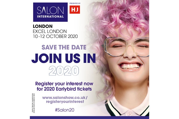 Salon International 2020 - The Show Must Go On