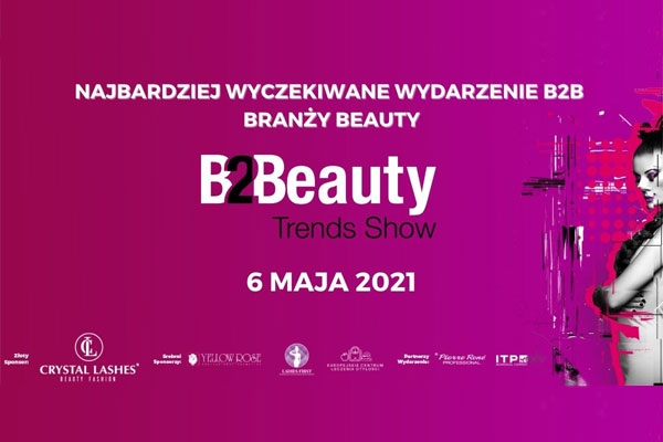 B2Beauty Trends Show 2021