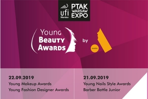 Konkurs Young Beauty Awards by Anagra