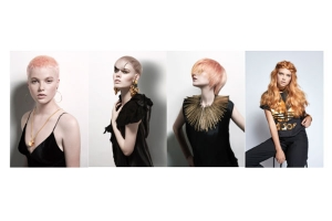 IdHAIR Aurum Part 2 Collection
