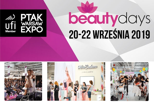 Beauty Days 2019
