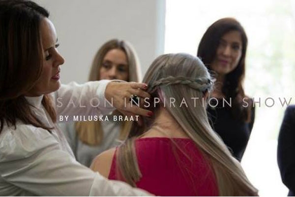 Salon Inspiration Show by Miluska Braat