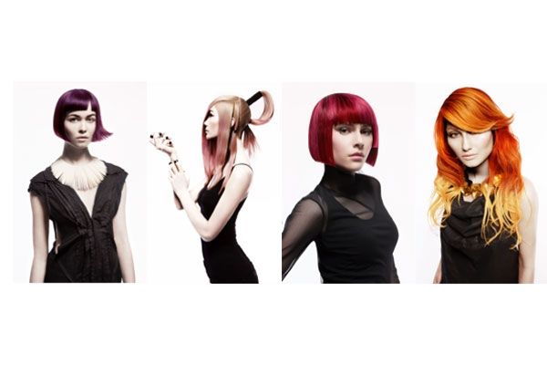 the Chroma Collection / IdHAIR