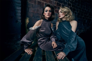 Keith Harris Classic Glamour Collection