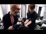 GOLDWELL Color Zoom 2012 Making OF