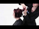 Haircut Tutorial Sport On - Indola Smart Street Style Collection'15