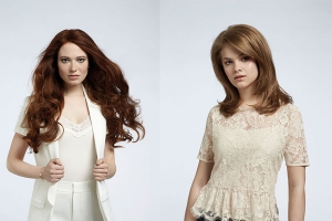 IdHAIR ELEMENTS COLLECTION