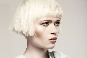 ALLURE COLLECTION / Dean Jones Hairdressing Team